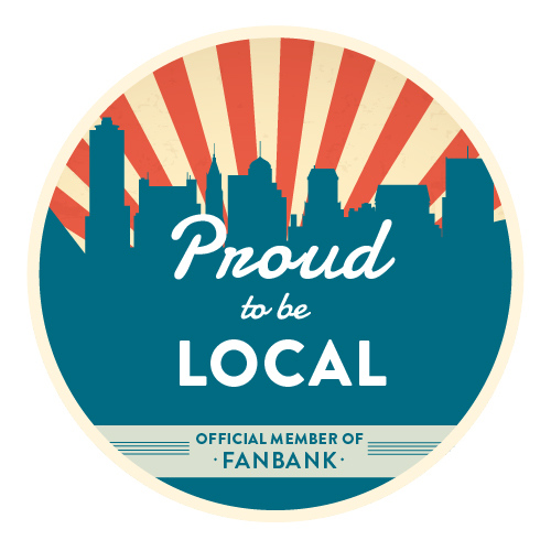 Proud to be a Local
